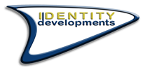Identity Developments logo.