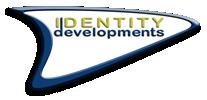 Identity Developments logo.